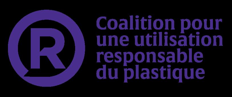 La Coalition pour une utilisation responsable du plastique
